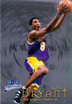 1998-1999 Fleer Brillants