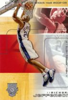 2002-2003 Fleer Hot Shots