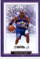 2002-2003 Fleer Showcase