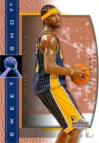 2003-2004 Upper Deck Sweet Shot