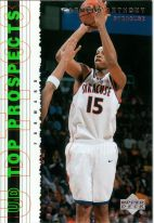 2003-2004 Upper Deck Top Prospects